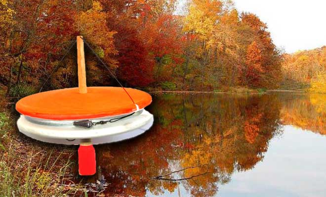Осень - пора для кружка