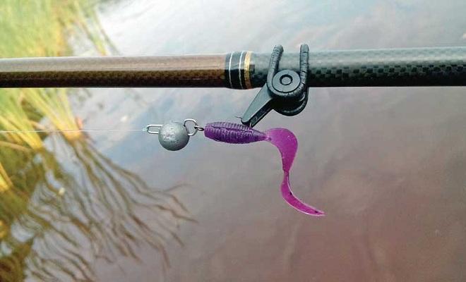 Выбираем приманки для ультралайт спиннинга для ловля на микроджиг